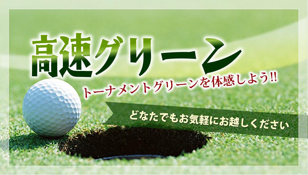 高速グリーンチャレンジカップ平成29年10月31日